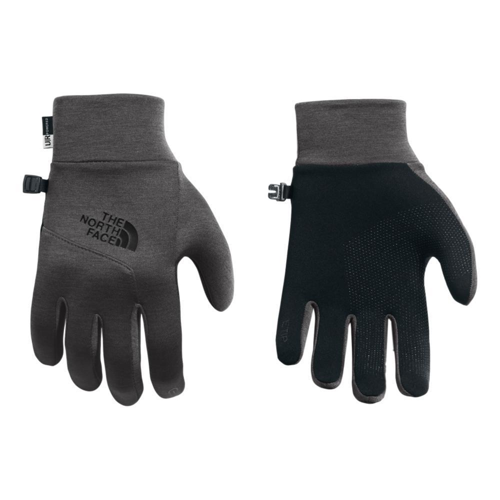 The North Face Men's Etip Gloves DKGREY_DYZ