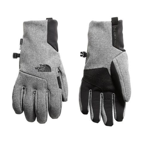 The North Face Men's Apex Etip Gloves Medgrey_jbv