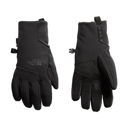The North Face Men's Apex Etip Gloves Tnfblk_jk3