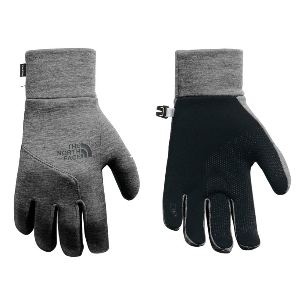 The North Face Women's Etip Gloves MDGREY_DYY