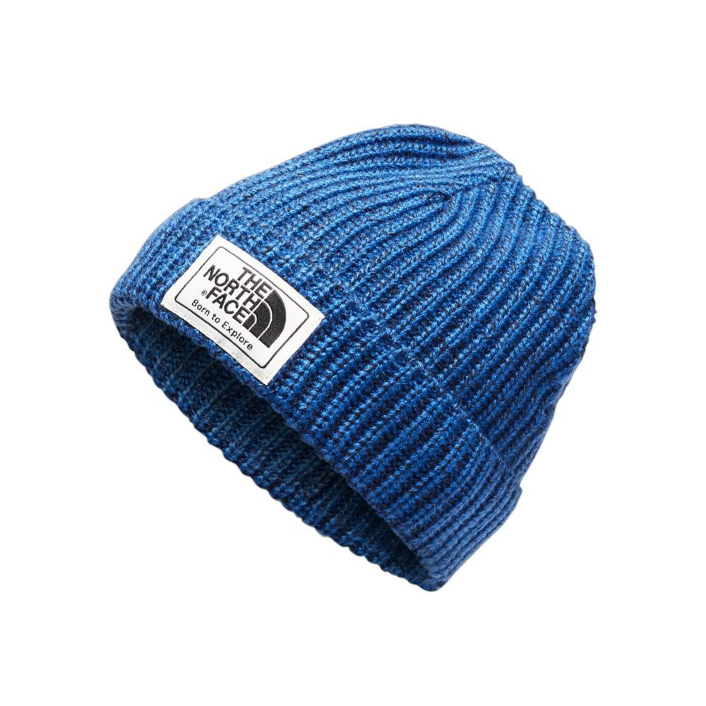 The North Face Baby Salty Pup Beanie TRKSEABLUE_7QT