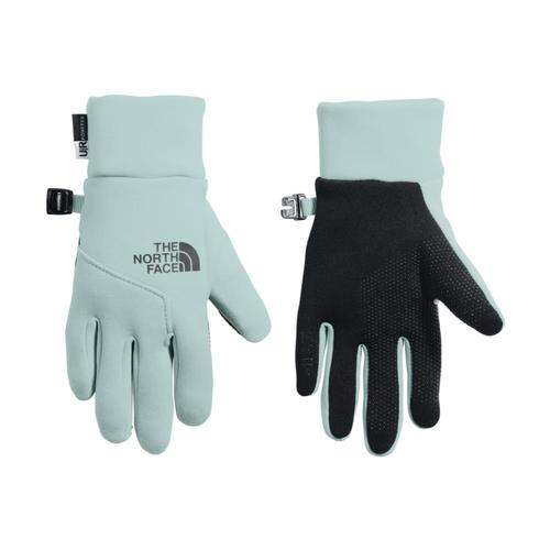 The North Face Youth Etip Gloves Wndblu_rt5