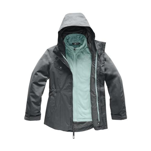 The North Face Girls Osolita 2.0 Triclimate Jacket Asphlt_0c5