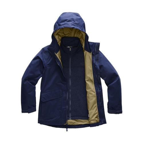 The North Face Boys Gordon Lyons Triclimate Jacket Monblu_jc6