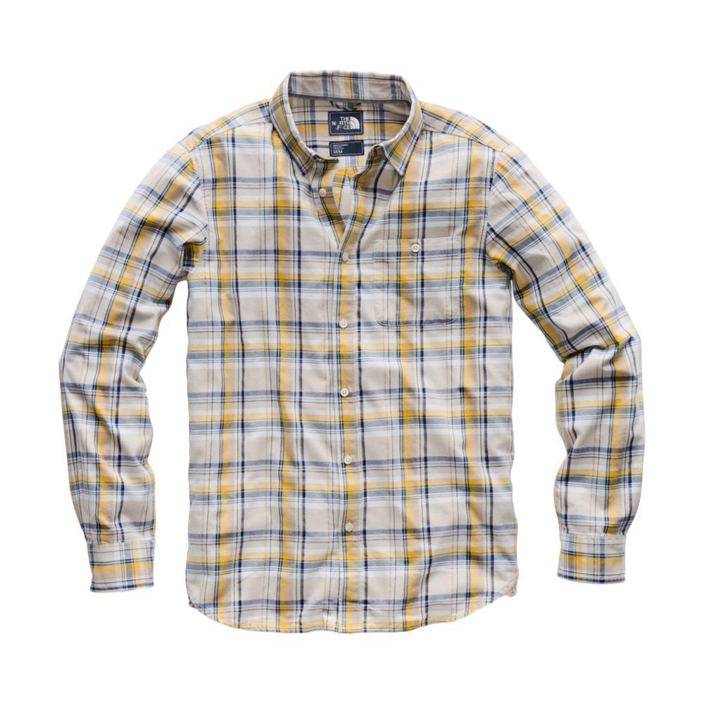 The North Face Men's Long Sleeve Hayden Pass 2.0 Shirt