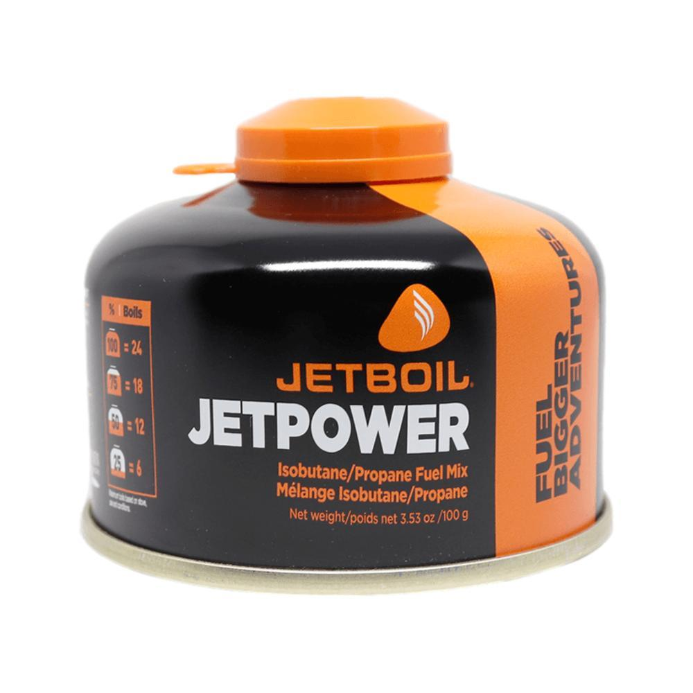 Jetboil Jetpower Fuel 100g Single