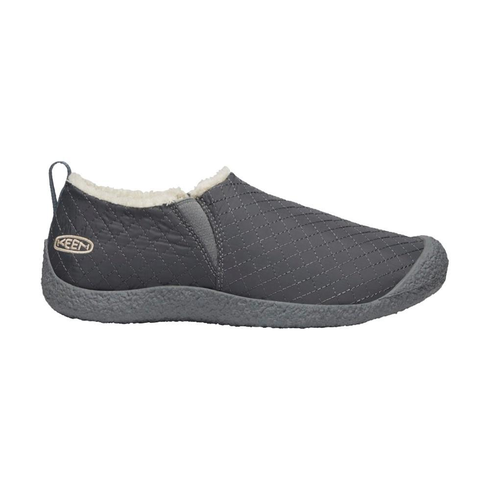 KEEN Women's Howser Quilted Shoes STORMY