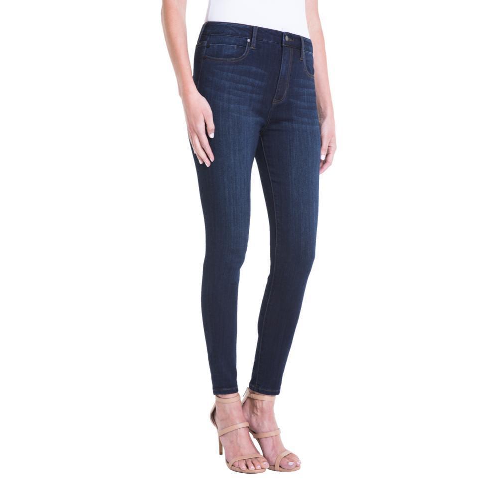 Liverpool Bridget Highwaist Ankle Jeans DUNMORE.DK