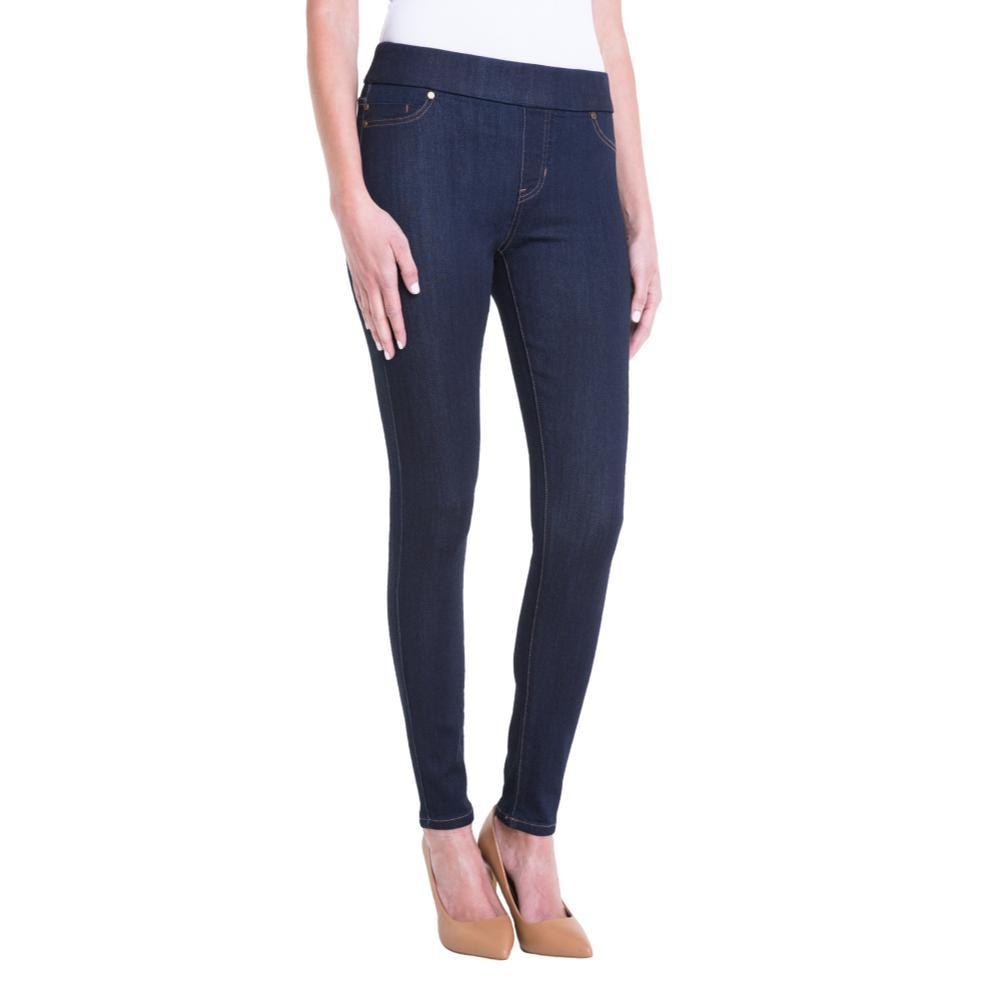 Liverpool Women's Sienna Pull-On Leggings INDIGORINSE