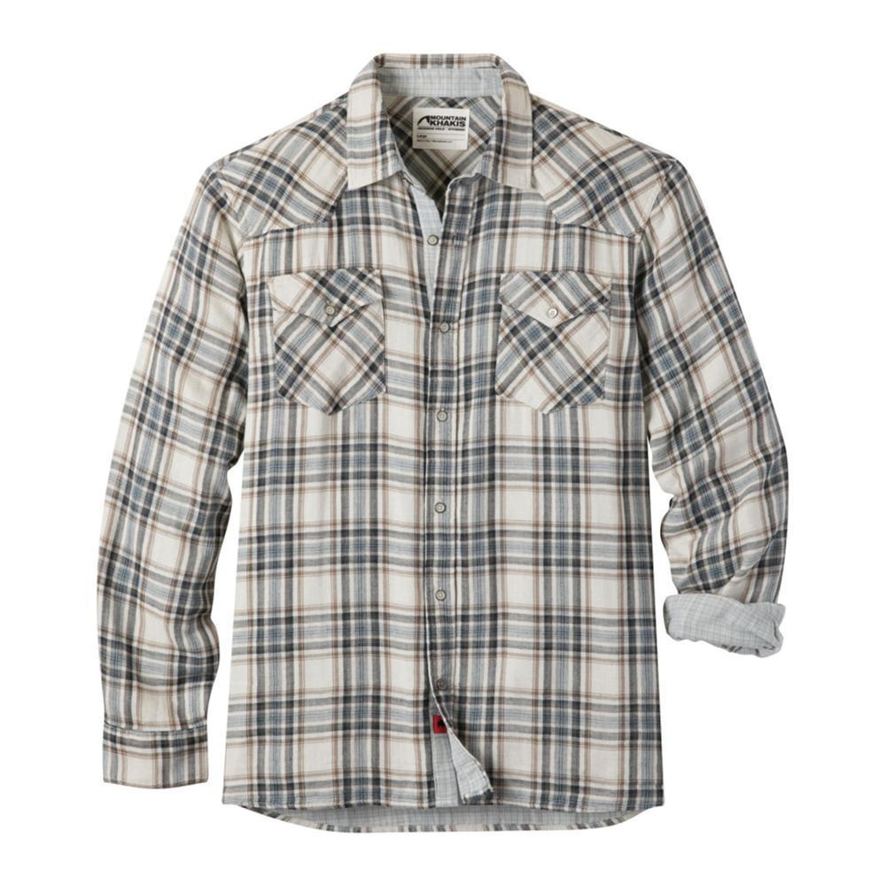 Mountain Khakis Men's Sublette Shirt CREAM