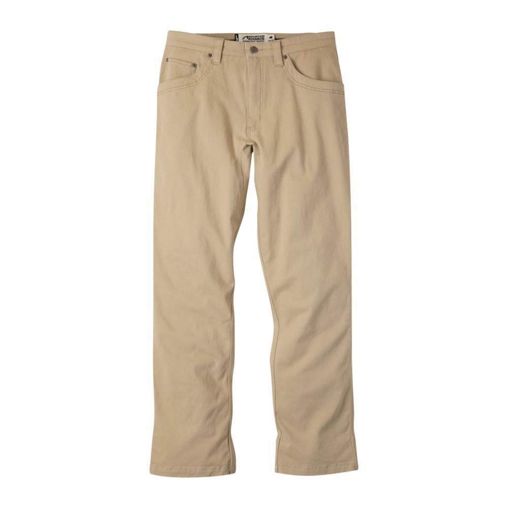 Mountain Khakis Men's Camber 103 Pants Classic Fit - 32in RETROKHAKI