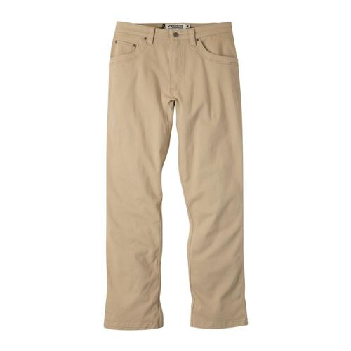 Mountain Khakis Men's Camber 103 Pants Classic Fit - 32in Retrokhaki