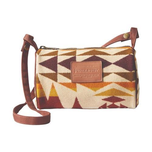Pendleton Travel Kit with Strap Cres_54599