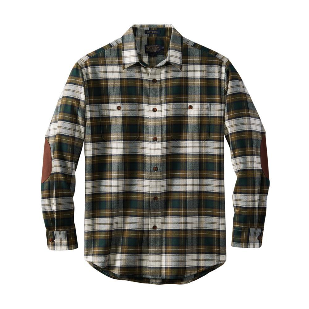 Pendleton Men's Hawthorne Flannel Shirt CAMPANCI