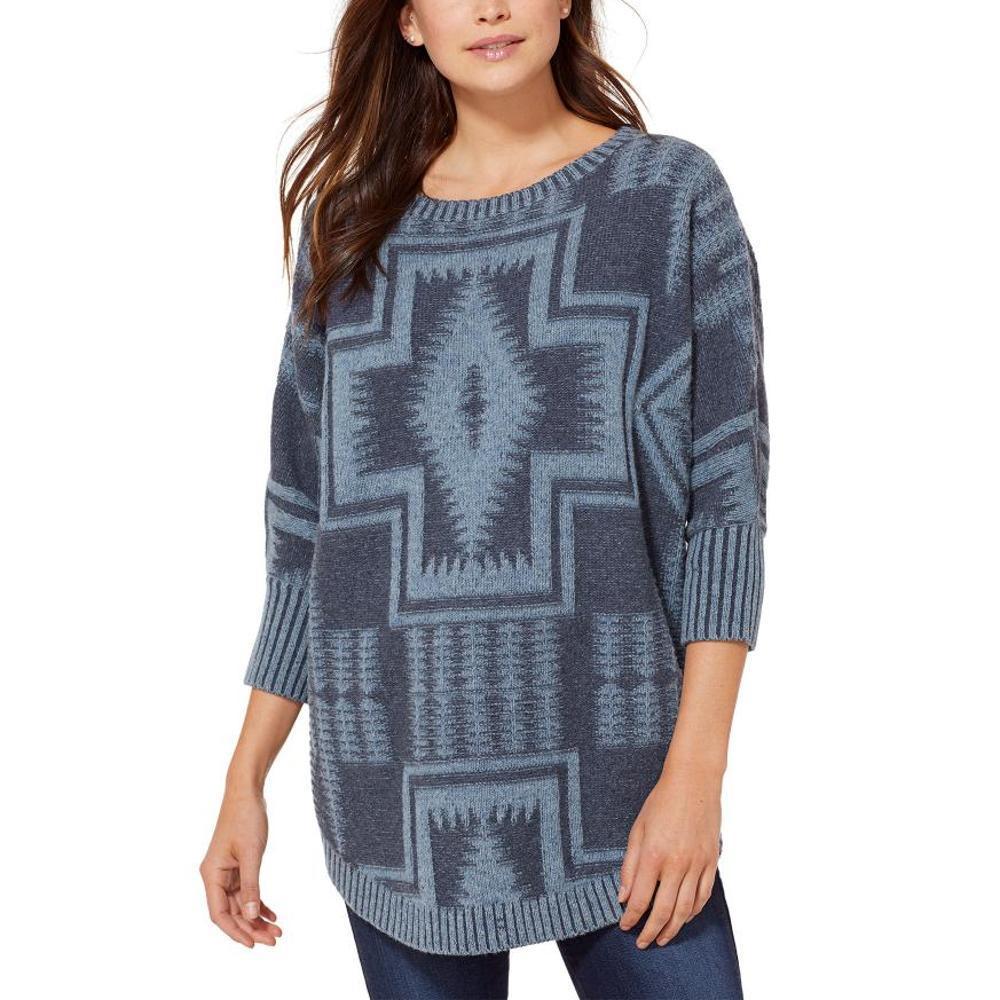 Pendleton Women's Harding Oversized Pullover