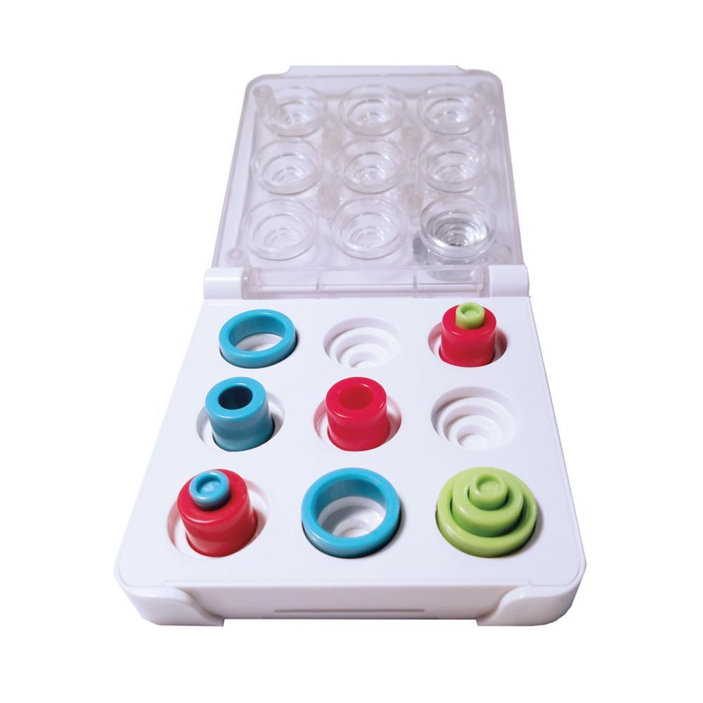 Marbles Gotrio Game