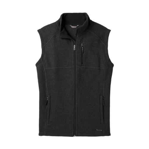 Smartwool Men's Echo Lake Vest Charcoal