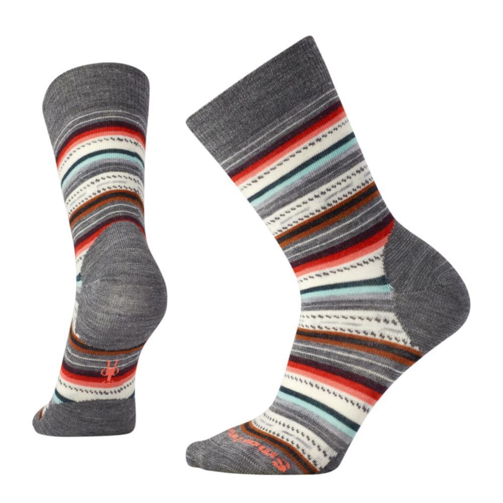 Smartwool Women's Margarita Socks MDGYCOR_A05