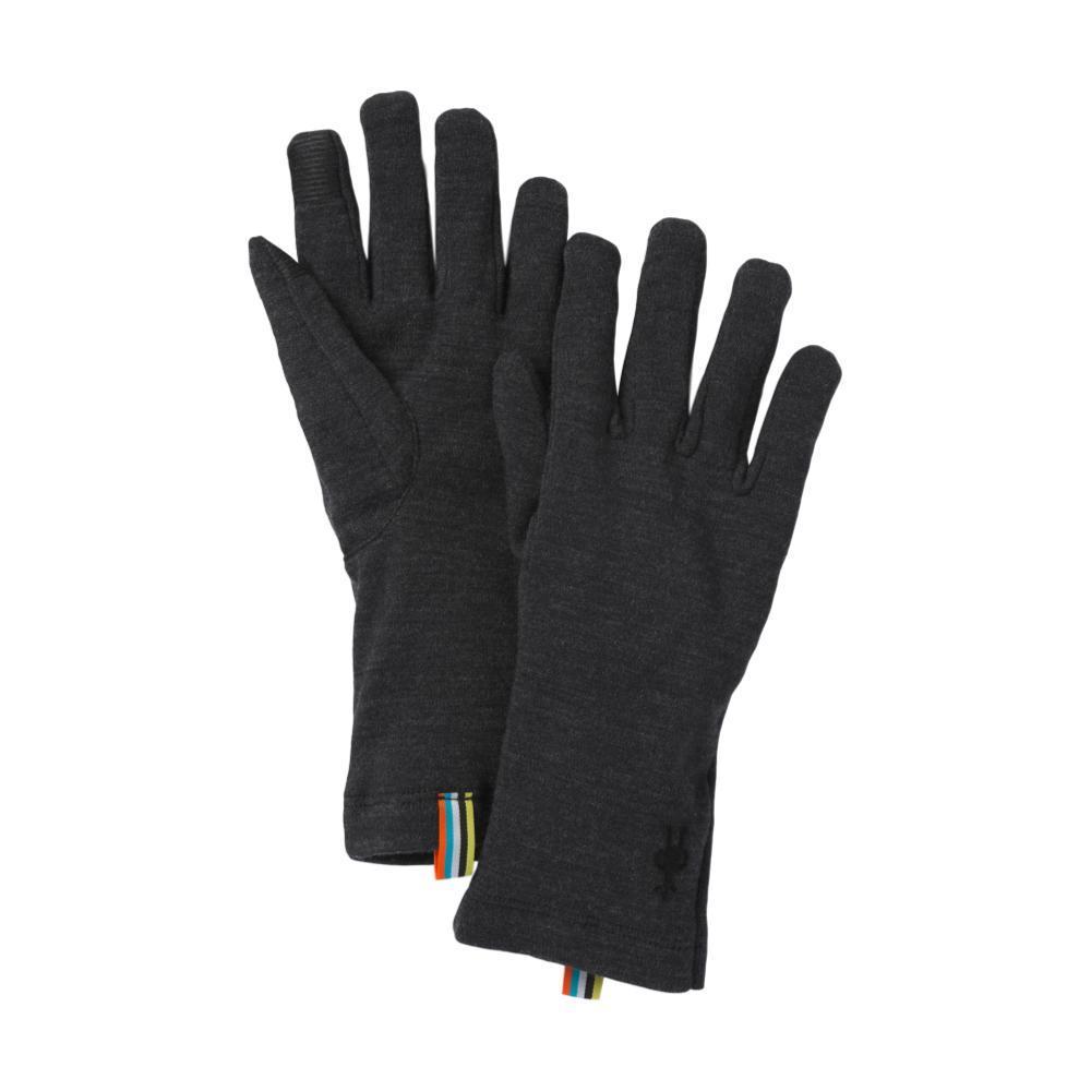 Smartwool Merino 250 Gloves CHARCOA_010