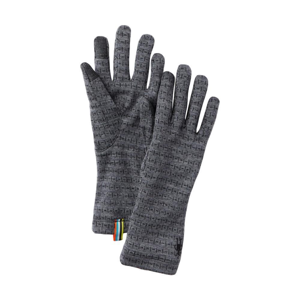 Smartwool Merino 250 Pattern Gloves GRAYTS_B99