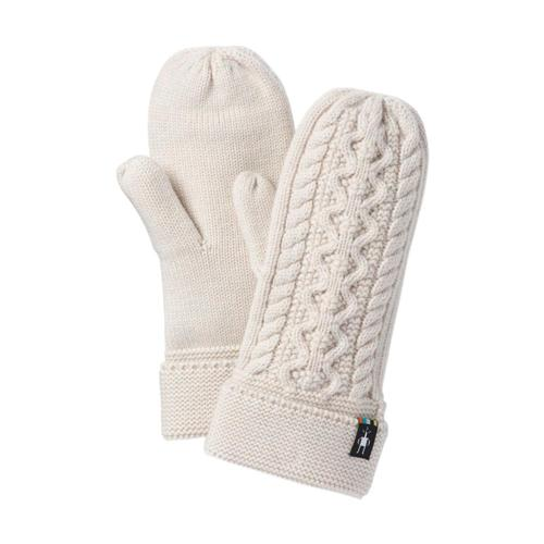Smartwool Women's Bunny Slope Mittens Moonbea_a10