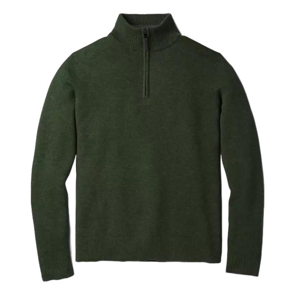 Smartwool Men's Sparwood Half Zip Sweater SCARABA33