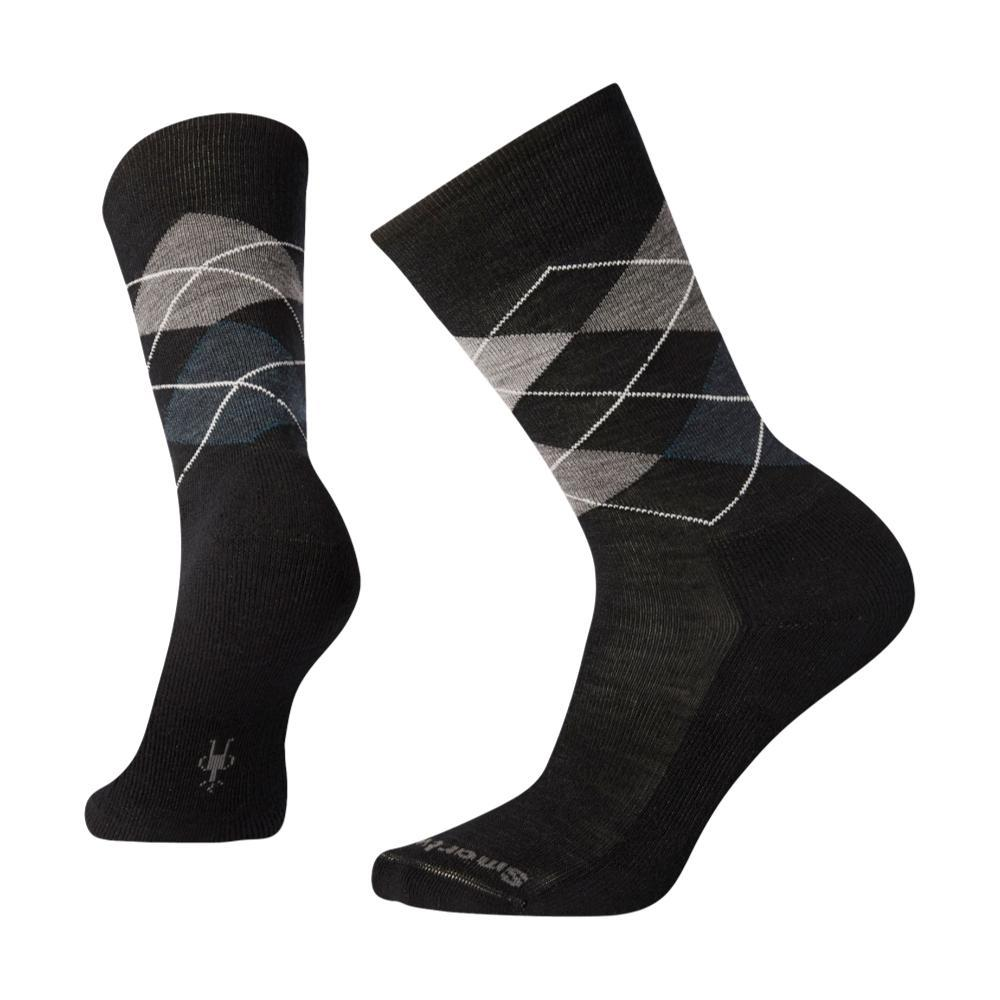 Smartwool Men's Diamond Jim Socks BLACKC_016