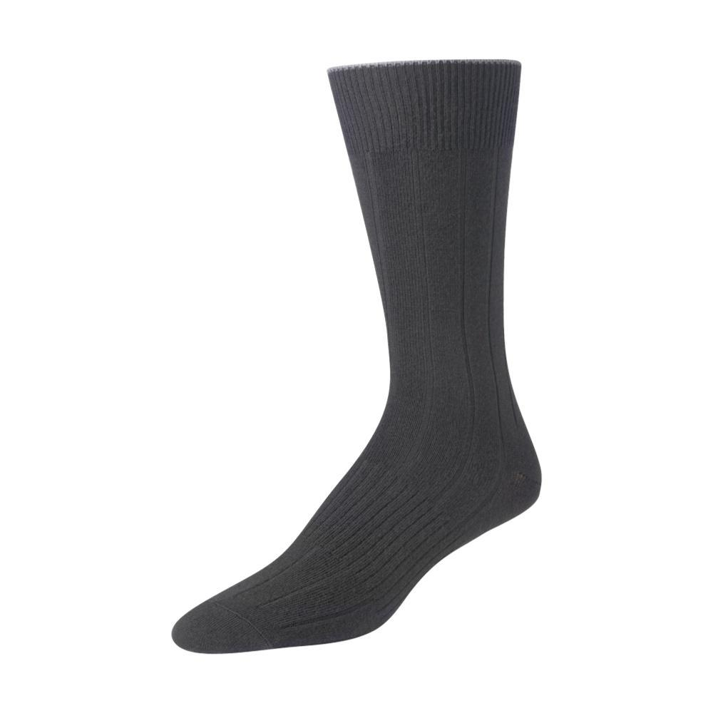 Smartwool Men's City Slicker Socks BLACK001