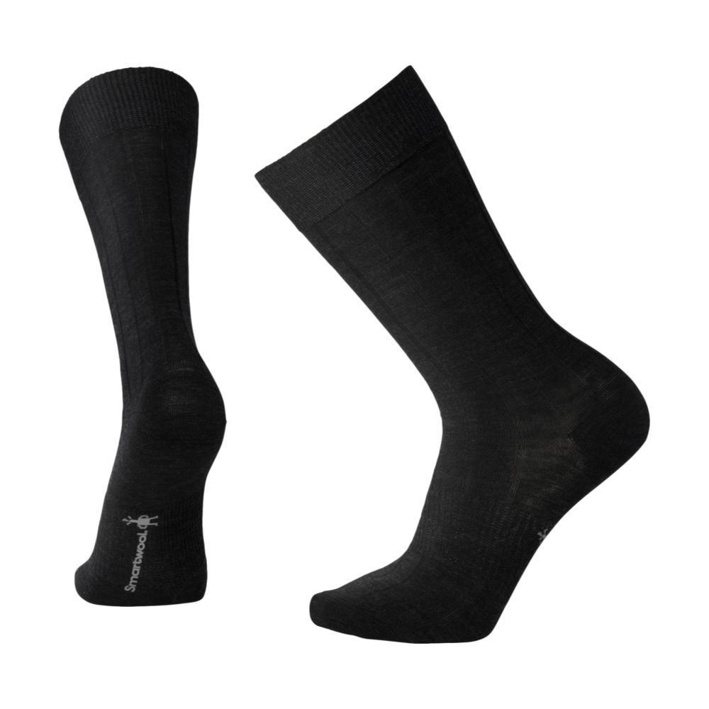 Smartwool Men's City Slicker Socks CHARCOALH010