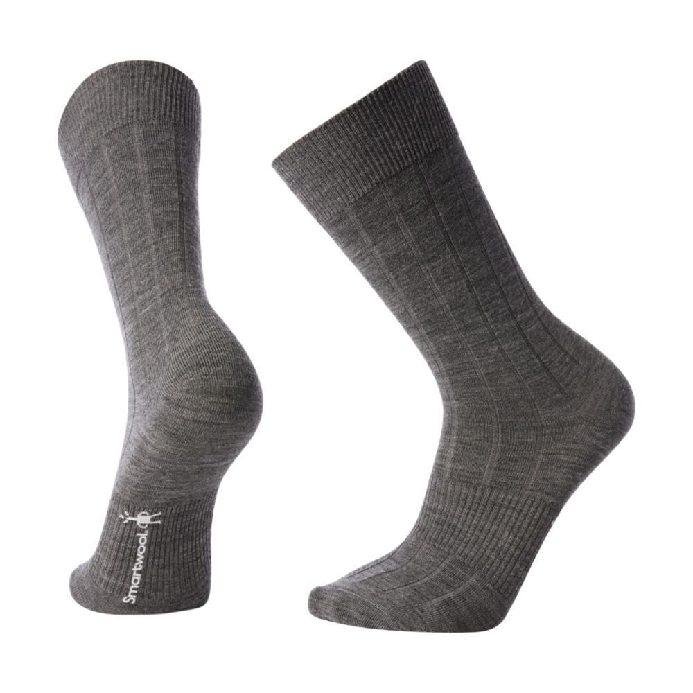 Smartwool Men's City Slicker Socks MDGRAY_052