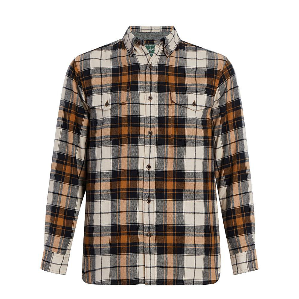 Woolrich Men's Eco Rich Stone Rapids Shirt CHICORY