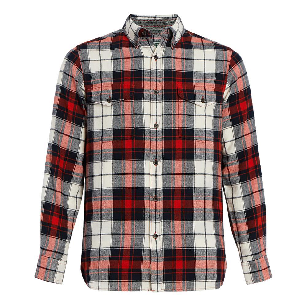Woolrich Men's Eco Rich Stone Rapids Shirt