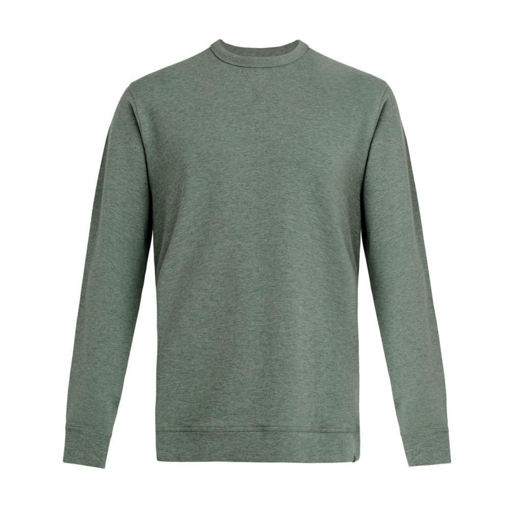 tasc Men's Legacy Crew Neck Sweatshirt KELPHTHR