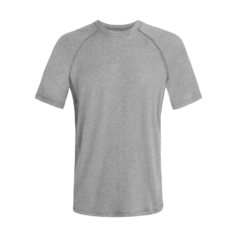tasc Men's Charge II T Shirt GRYPEARL78