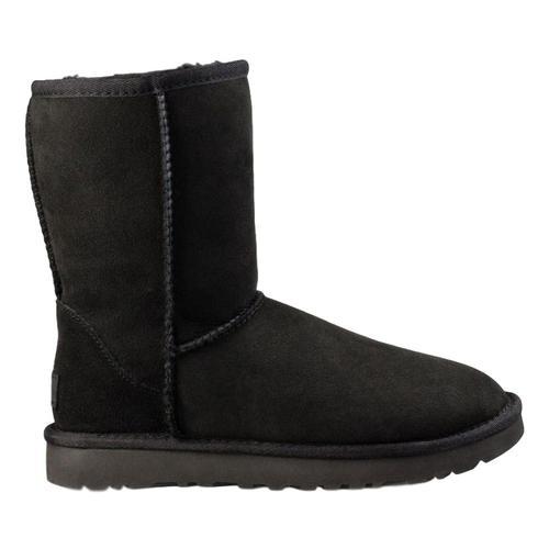 UGG Women's Classic Short II Boots Black