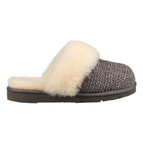 UGG Women's Cozy Knit Slippers Charc_chrc
