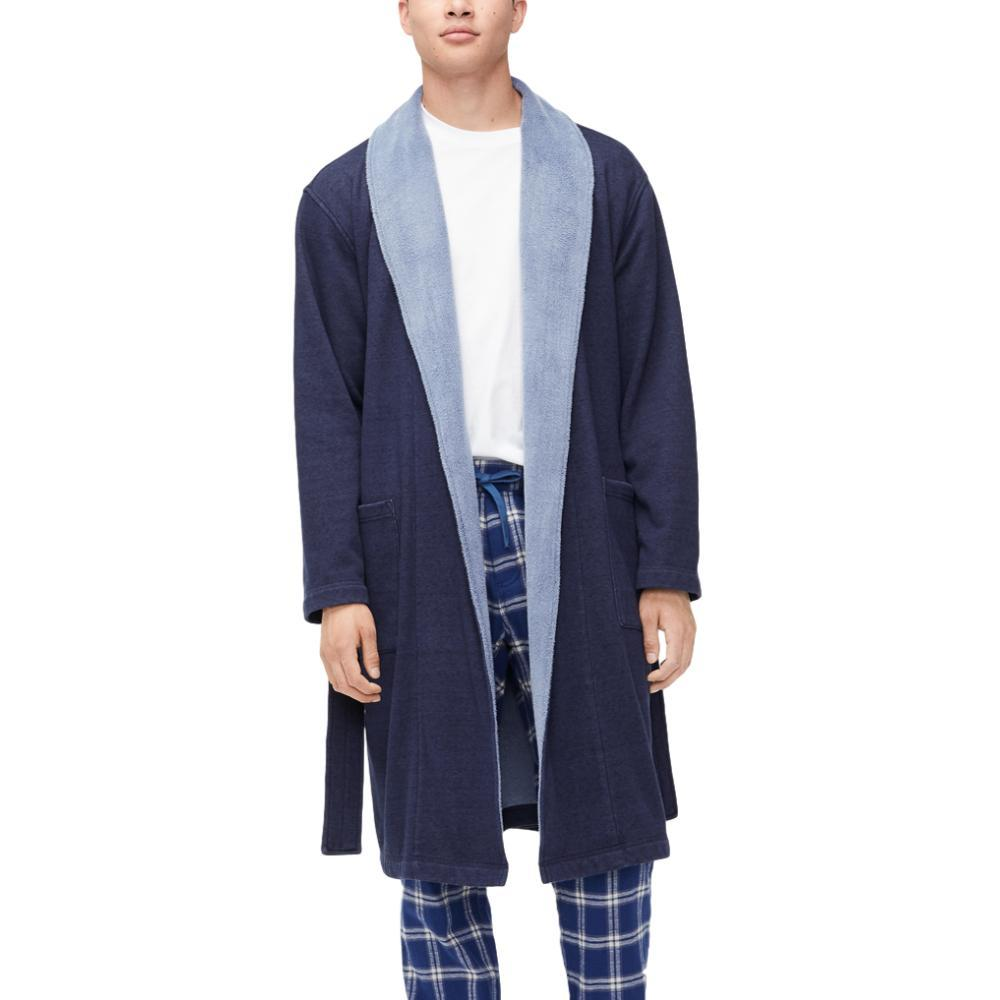UGG Men's Robinson Robe NVYHTR_NHTH