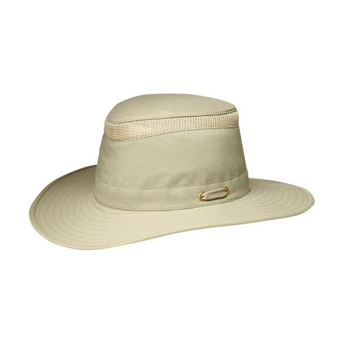 Tilley Endurables Unisex LTM6 Airflo Hat Khaki/Olive