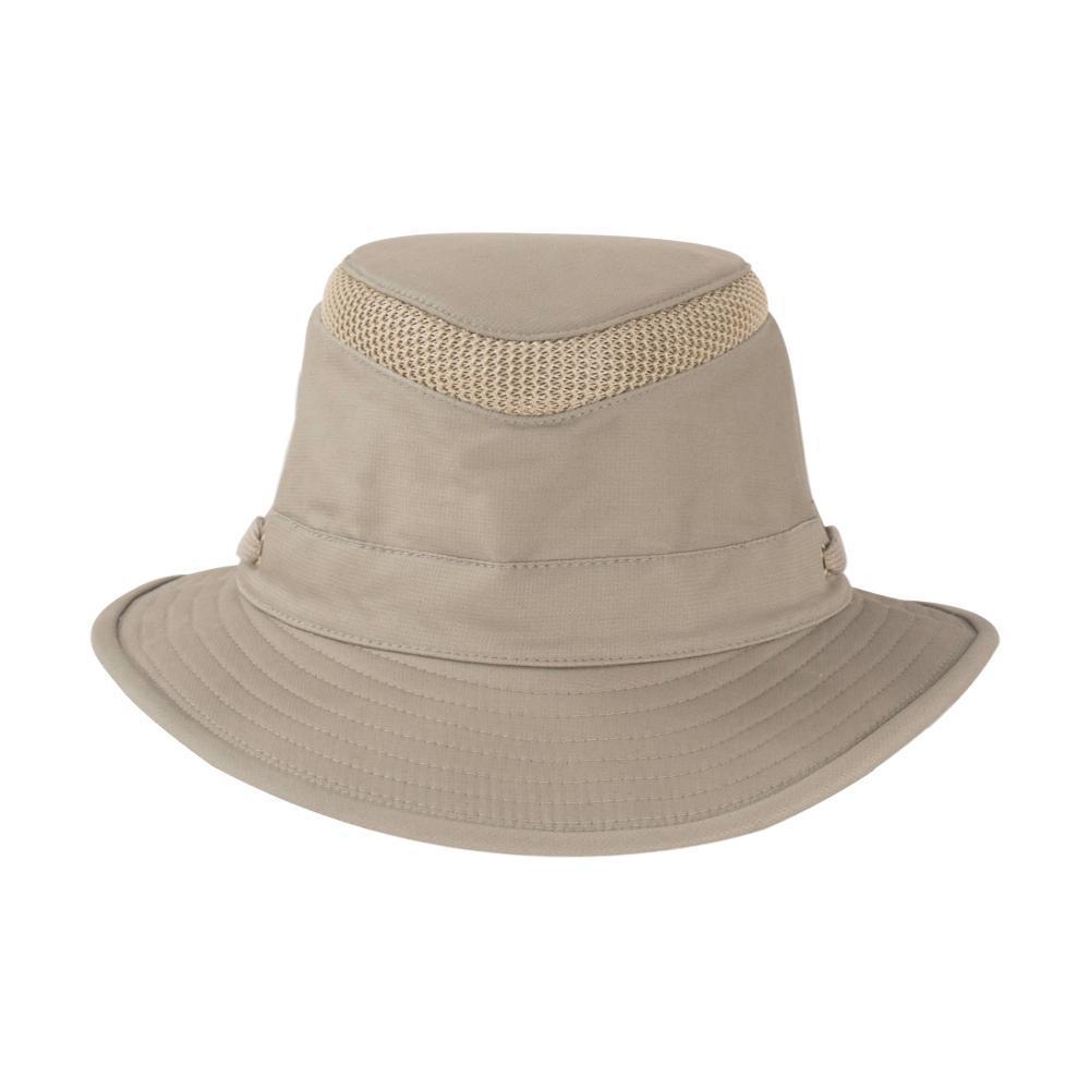 Tilley Endurables Unisex T5MO Organic Airflo Hat KHAKI/OLIVE