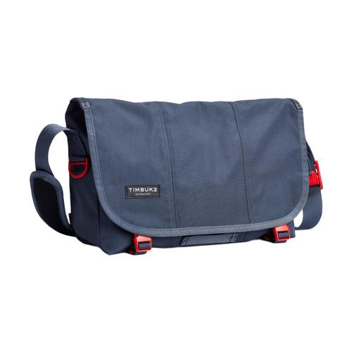 Timbuk2 Flight Classic Messenger Bag - Small Grante/Flame