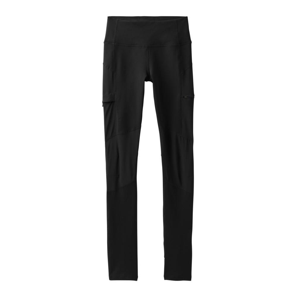 prAna Women's Rocklands Matchstick Pants BLACK