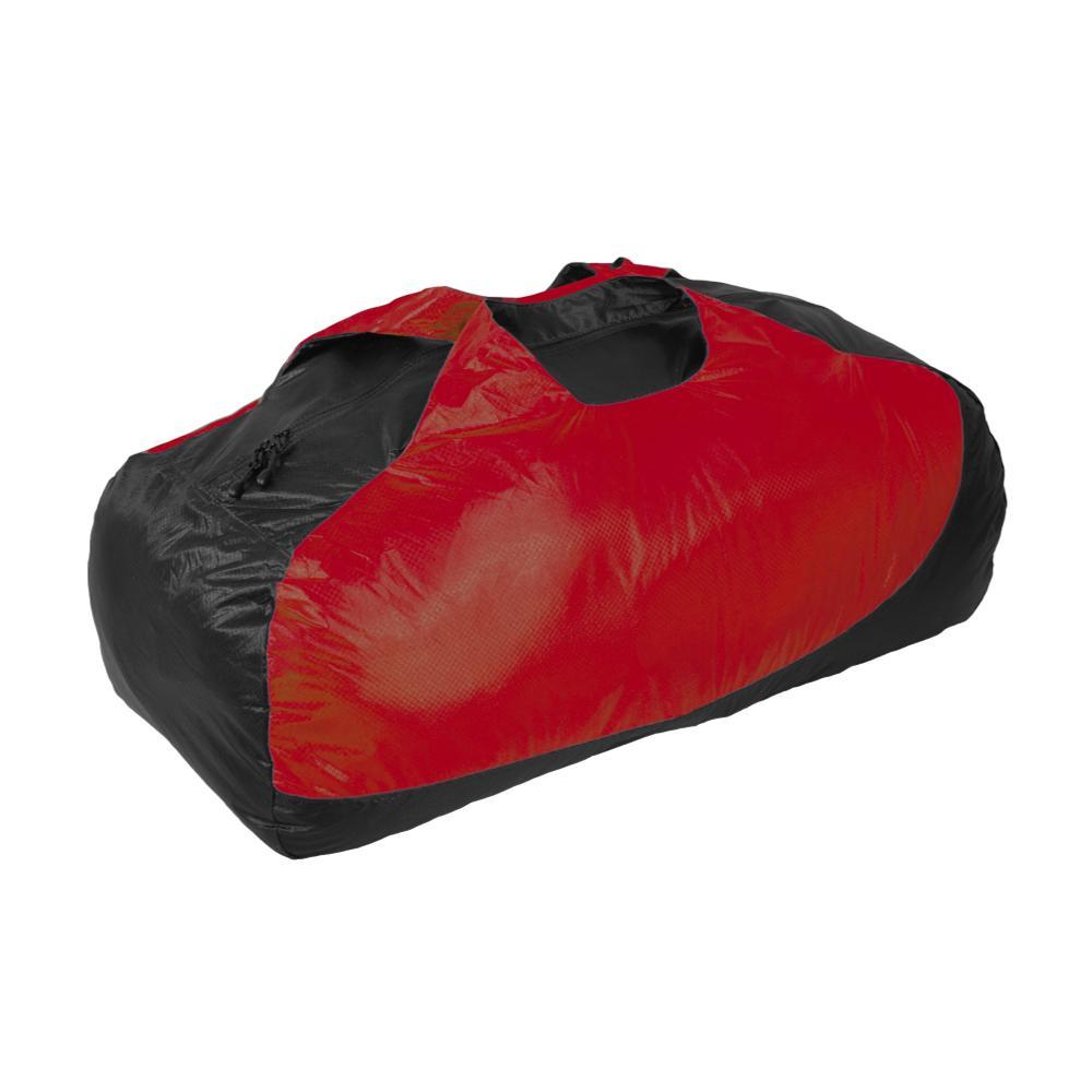 Sea to Summit Ultra-Sil 40L Duffle Bag RED