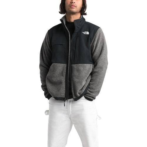 The North Face Men's Denali 2 Jacket Charcoal_62x