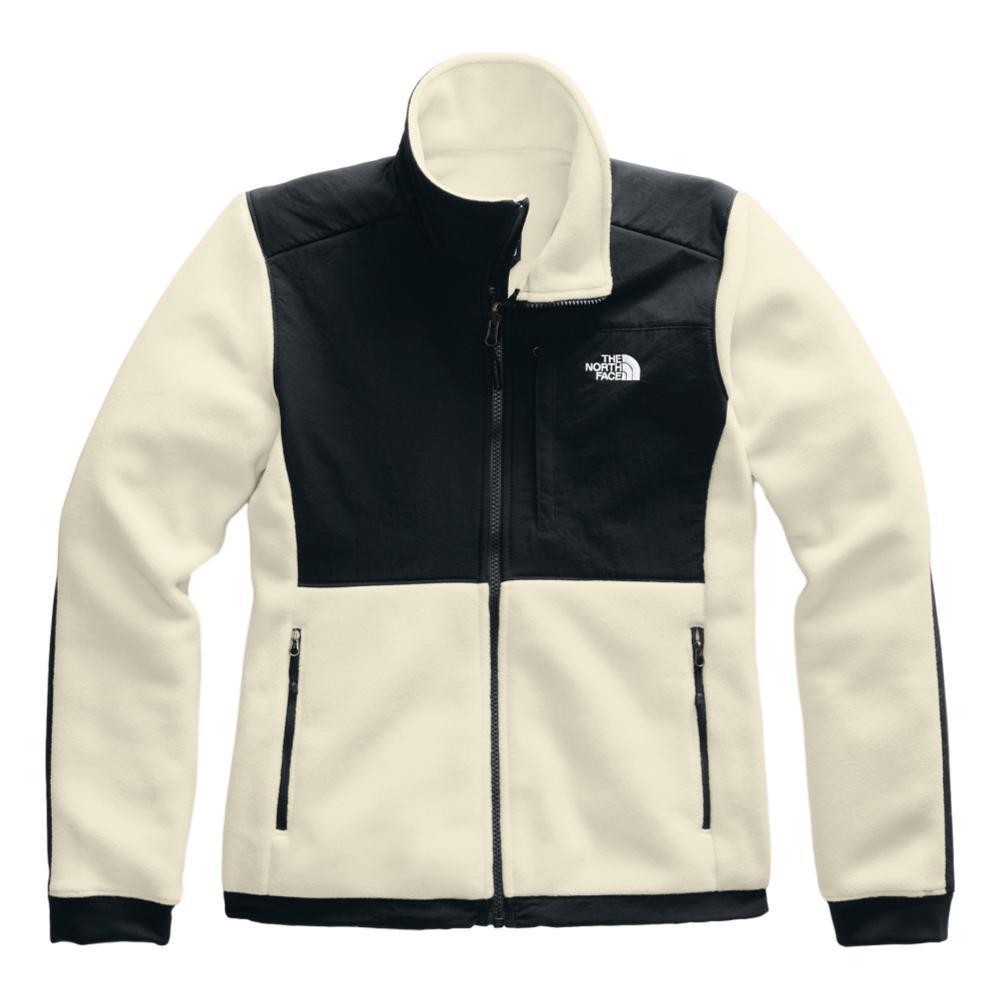 The North Face Women's Denali 2 Jacket WHITE_11P