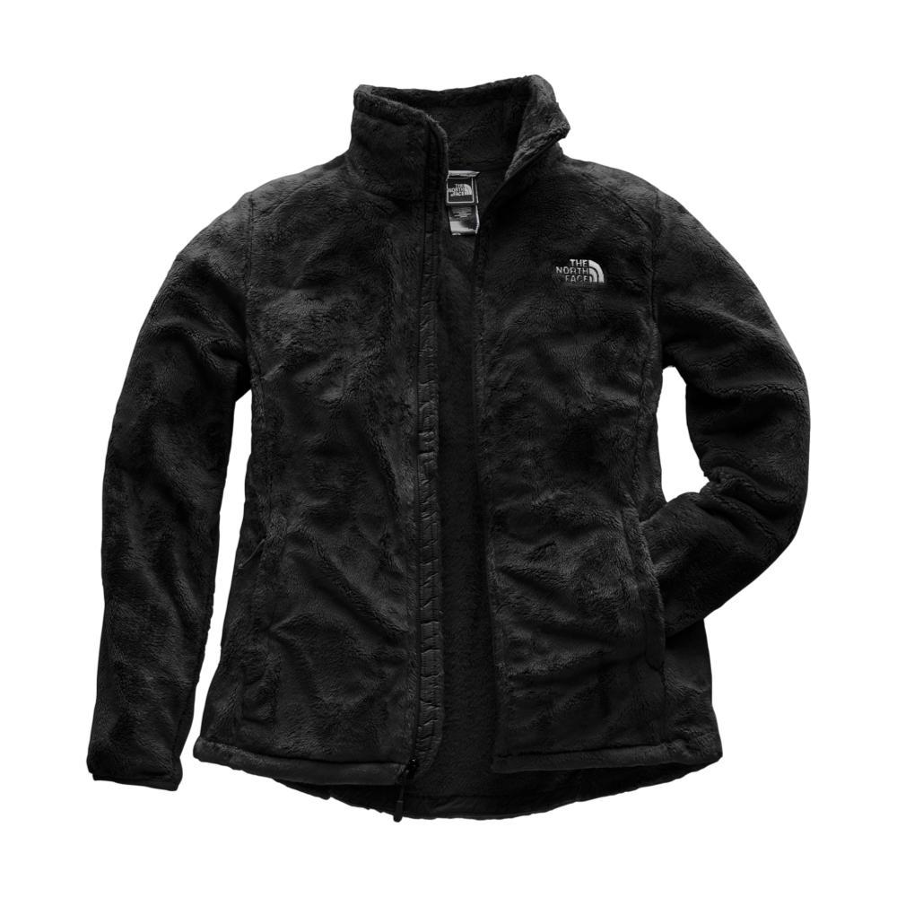 The North Face Women's Osito 2 Jacket BLK_JK3