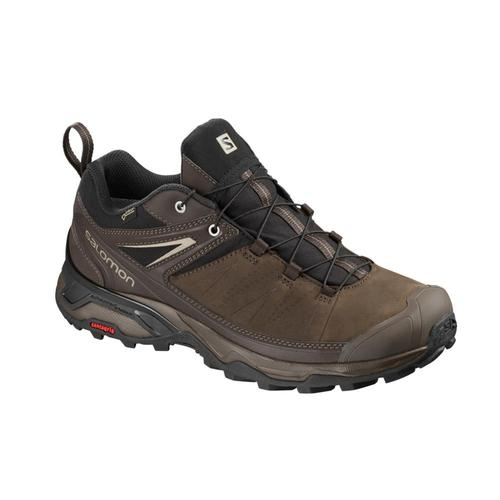 Salomon Men's X ULTRA 3 LTR GTX Hiking Shoes Delic.Bunge