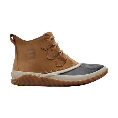 Sorel Women's Out N About Plus Boots Elk
