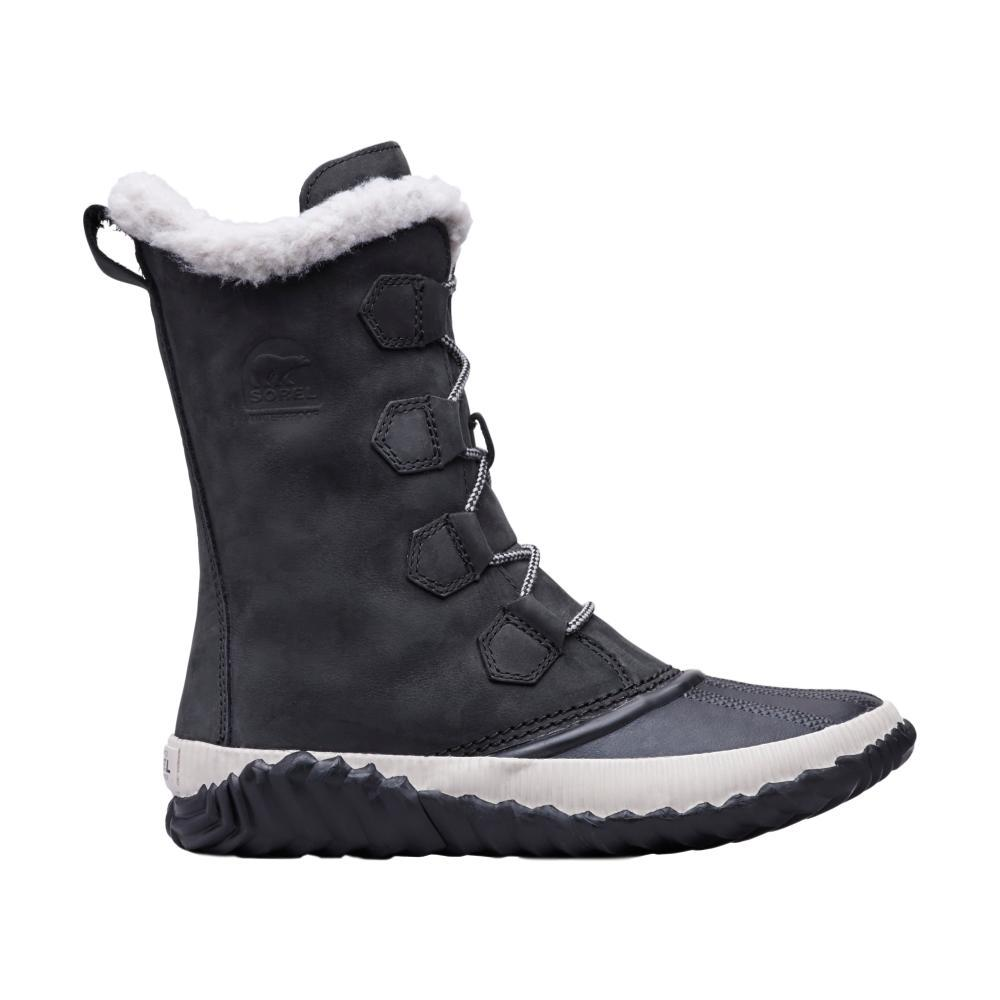 Sorel Women's Out N About Plus Tall Boots BLACK