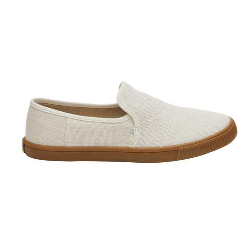 TOMS Women's Birch Clemente Slip-Ons Birch