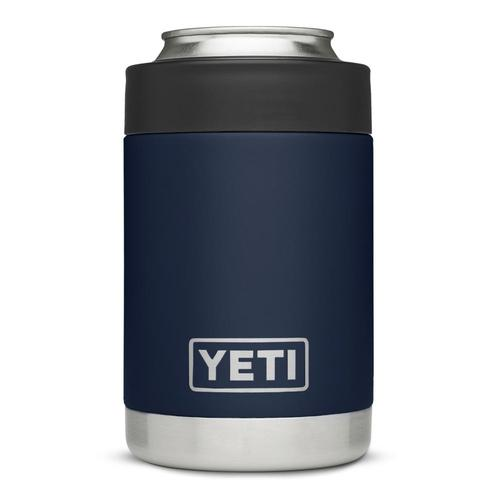 YETI Rambler Insulated Colster Navy